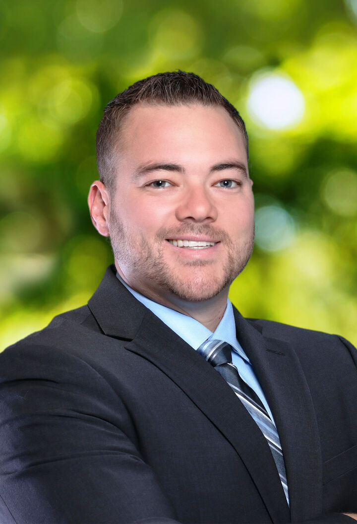 Matthew Murray, REALTOR® in Walnut Creek, Dudum Real Estate