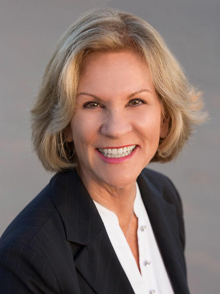 Renee Grubb, Broker Owner in Montecito, Village Properties