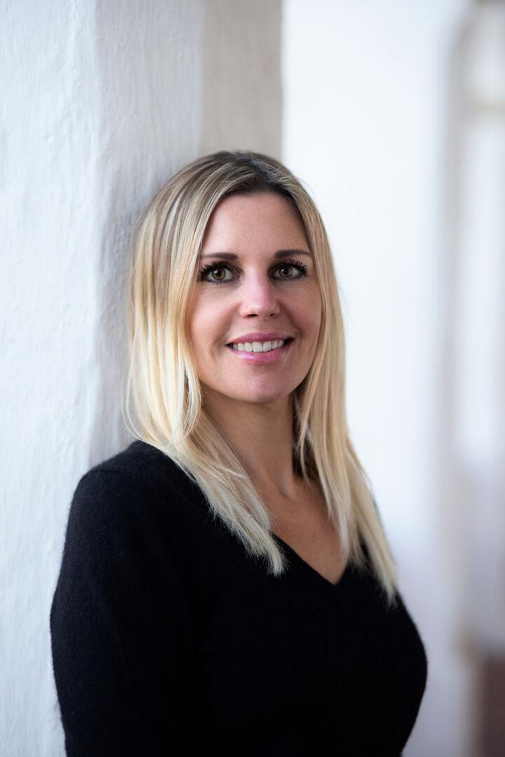 Brittany Steele, Realtor® in Montecito, Village Properties