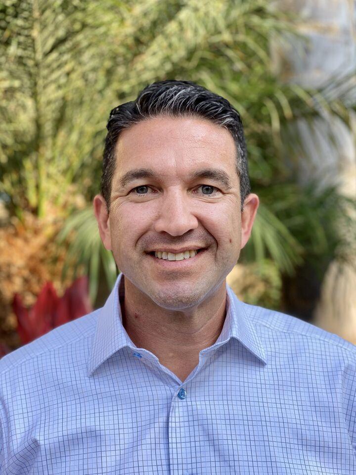 Tim Proschold, Broker Associate in Palo Alto, Sereno