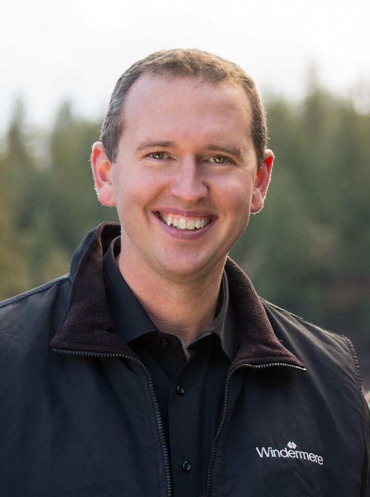 Dave Lawrence, REALTOR in Spokane, Windermere