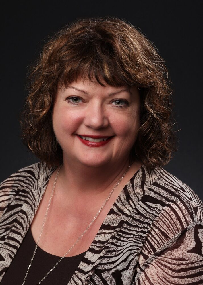 Debbie Barger Smith, REALTOR in Marysville, Windermere