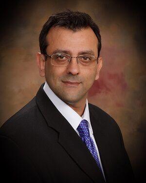 Nikhil Dhawan, Realtor in Los Gatos, Intero Real Estate
