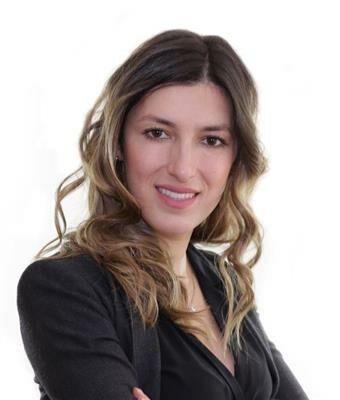 Maya Abaji, Sales Representative in Montréal, CENTURY 21 Canada