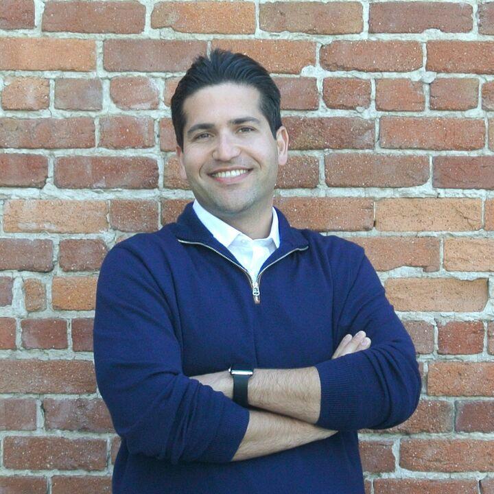 Arash Erfani, Realtor in Walnut Creek, Better Homes and Gardens Reliance Partners