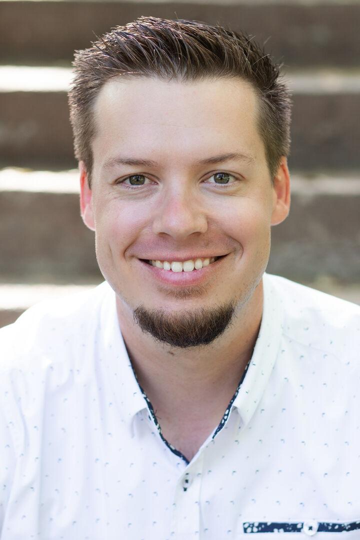 David Case, Principal Broker in Jacksonville, Windermere