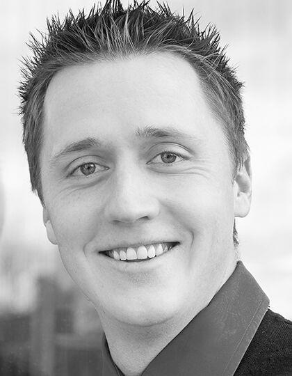 Adam Maack, REALTOR in Salt Lake City, Windermere