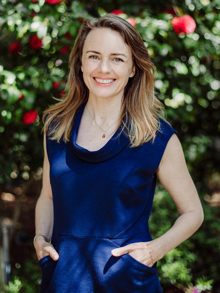 Jeny Smith, Broker Associate in Palo Alto, Sereno