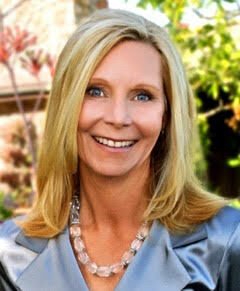 Leslie McFadden, Realtor® in Montecito, Village Properties