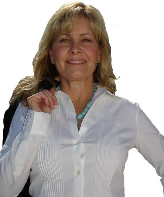 C. Roxanne Russell, Realtor in La Quinta, HK Lane Palm Desert