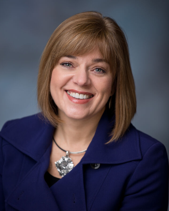 Laura Doll, Director of Operations in Portland, Windermere