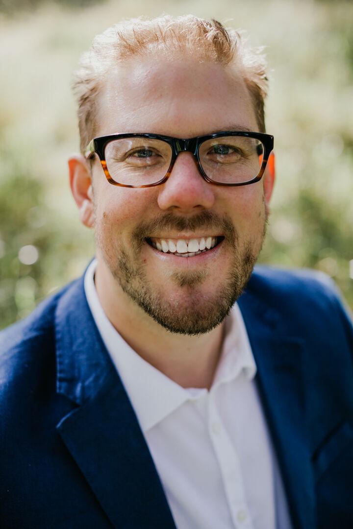 Daniel Wolford,  in Santa Cruz, Sereno Group