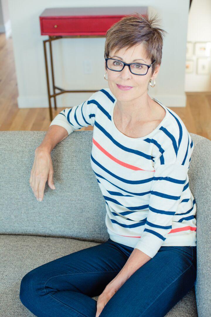 Patty Brockman, Principal Broker   Licensed in Oregon in Portland, Windermere
