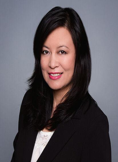 Ingrid Jiang