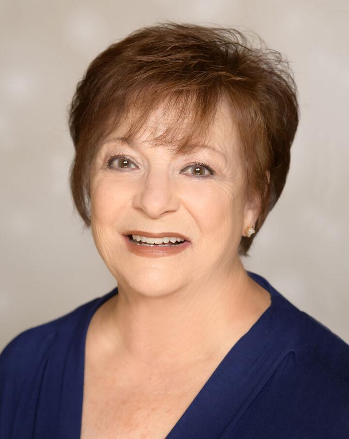 Gloria Pauletich,  in Walnut Creek, Sereno Group