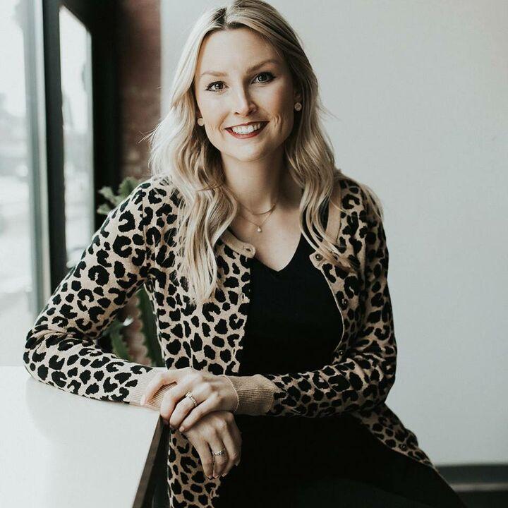 Jenn Blumenshine, Broker | REALTOR® in Washington, Jim Maloof Realtor
