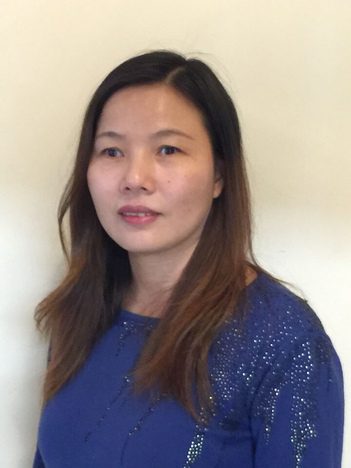 Eva Huang,  in Cupertino, Intero Real Estate