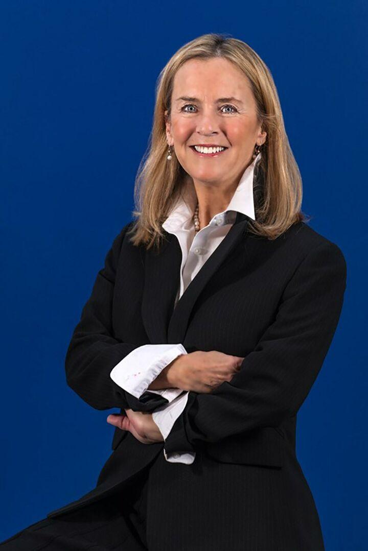 Mary Philbin, Sales Associate in Watch Hill, Mott & Chace Sotheby's International Realty