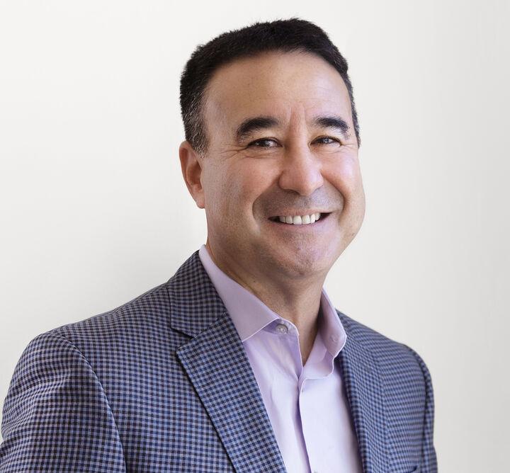 Chris Hawkins, Vice President & Managing Officer in San Carlos, Intero Real Estate