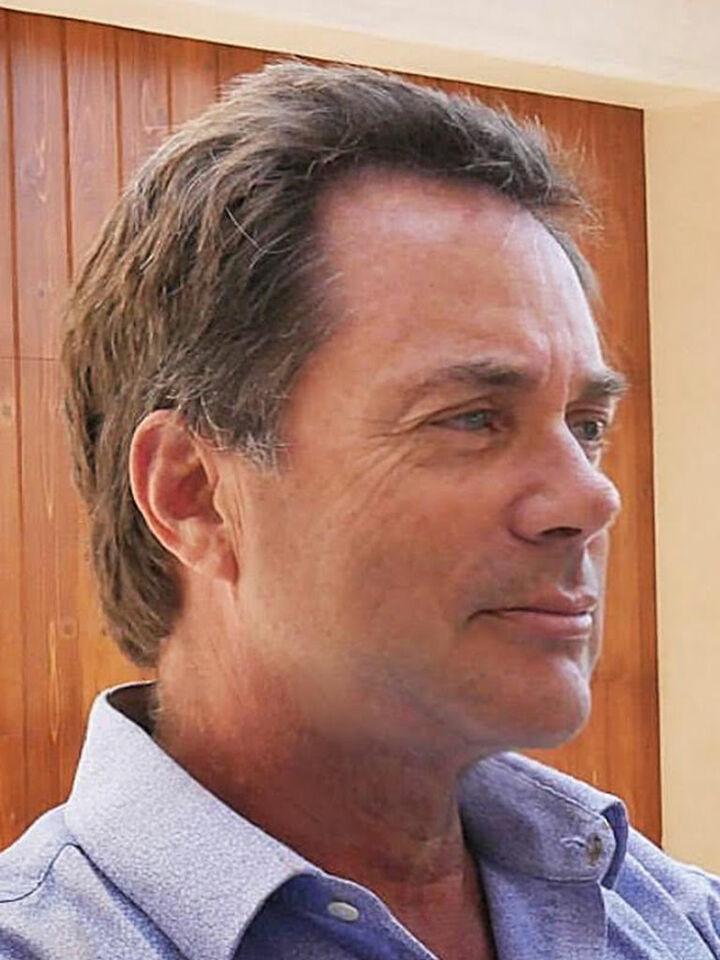 Tim Walsh, Realtor® in Montecito, Village Properties