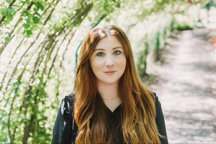 Emily Thaldorf,  in Seattle, Windermere