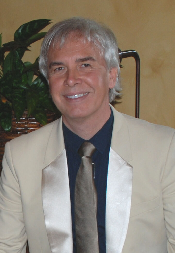 Jim Nault, REALTOR® in Carmel-By-The-Sea, David Lyng Real Estate