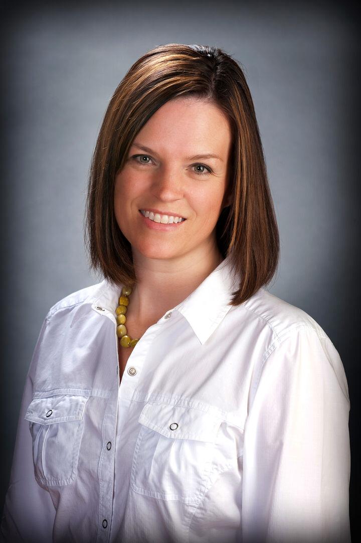 Lara Huppert