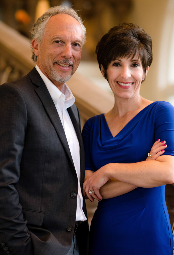 Pamela and Don Colombana, REALTORS® in Walnut Creek, Dudum Real Estate