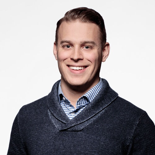 Tyler McColm, Realtor in Tacoma, Windermere