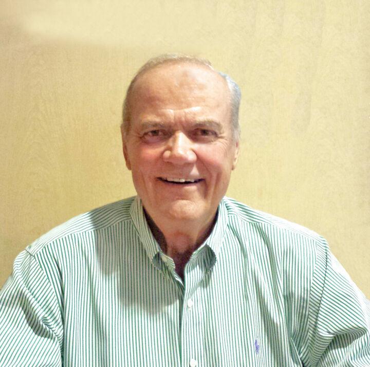 Bob Slingerland,  in West Valley City, Windermere