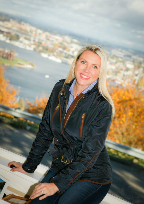 Olga Dyckman, Broker in Seattle, Windermere