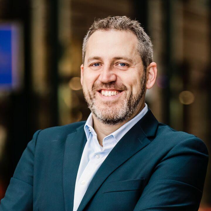 Matt Hilton, Real Estate Broker in Eugene, Windermere