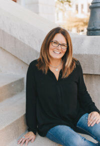 Angie Rohrabaugh, Associate Broker in Lafayette, BHHS Indiana Realty