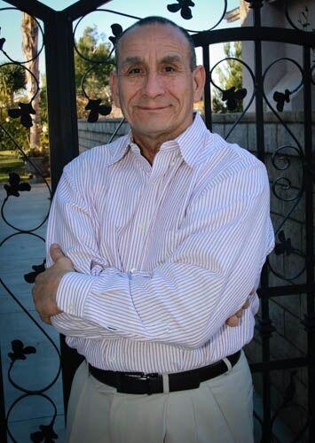 Mario Roberts, Realtor Broker in Riverside, Windermere