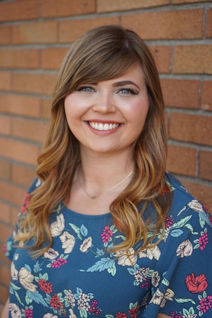 Brooke Hamby, Licensed Real Estate Agent in Eugene, Windermere