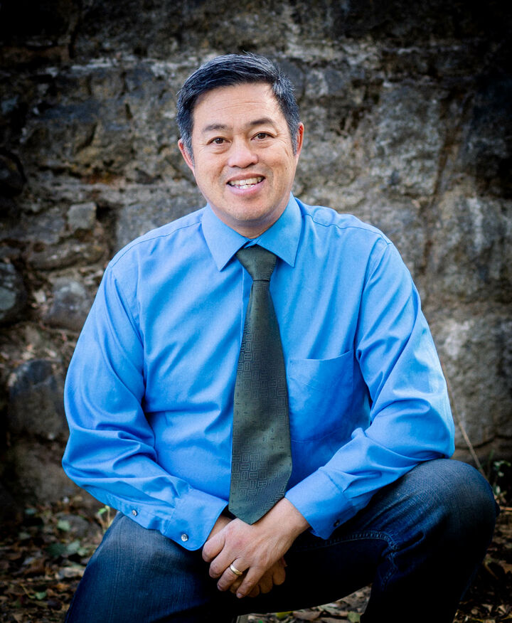 Ken Gee, Realtor in Roseville, Better Homes and Gardens Reliance Partners