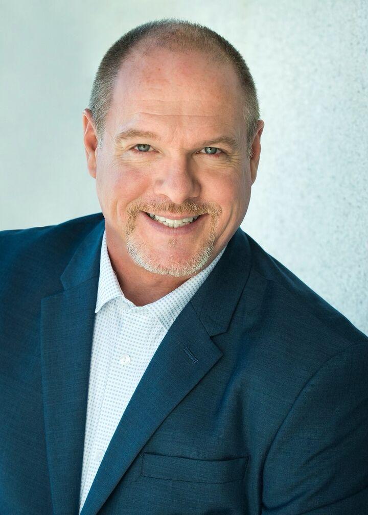 Shawn Bender, REALTOR® in San Jose, Sereno