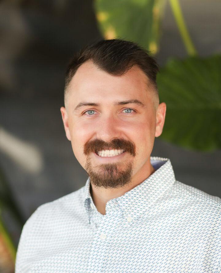 Max Dapkus, REALTOR® in San Jose, Sereno