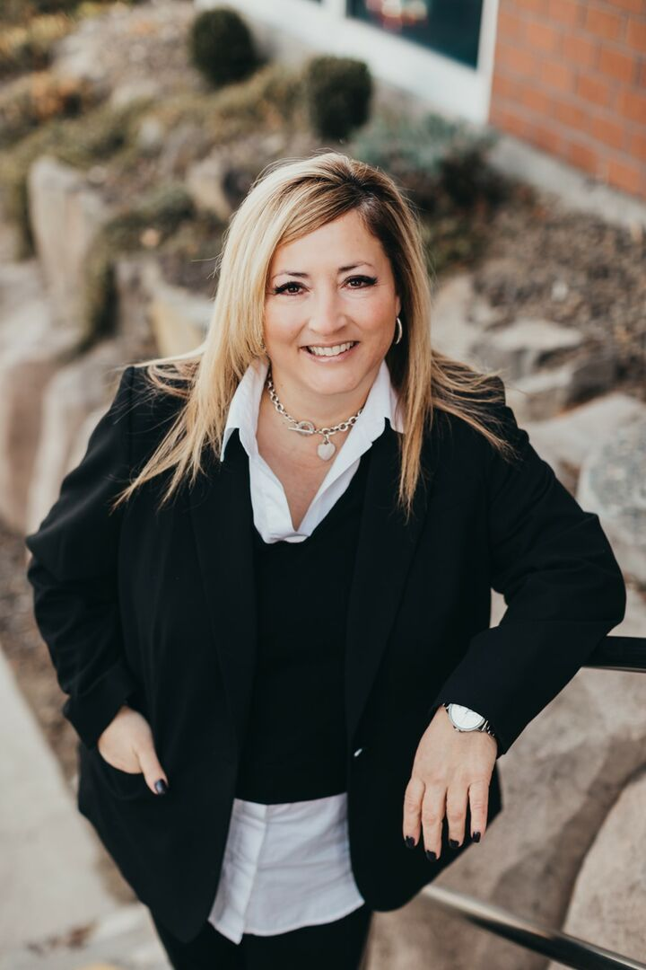 Diana G. Juarez, Managing Broker in Yakima, Windermere