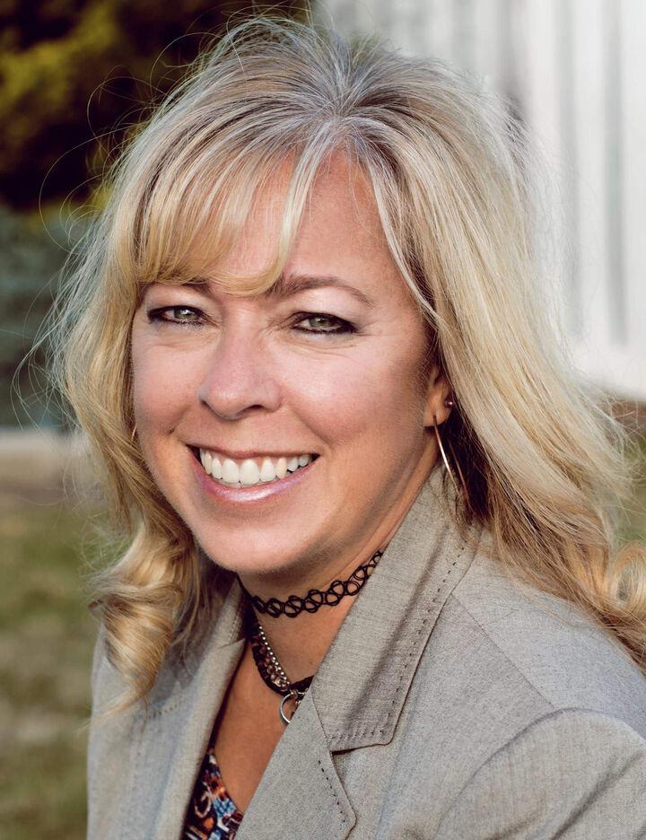 Patti Connolly, REALTOR in Tacoma, Windermere