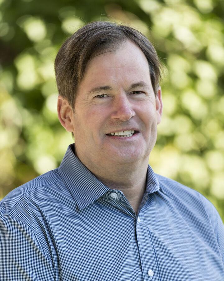 Michael  Ferguson , REALTOR® in Santa Cruz, Sereno
