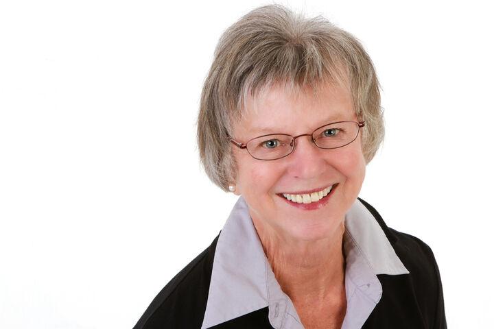 Cleme Rinehart, Principal Broker in Bend, Windermere
