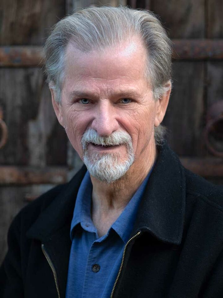 Mike Weber,  in Danville, Sereno Group