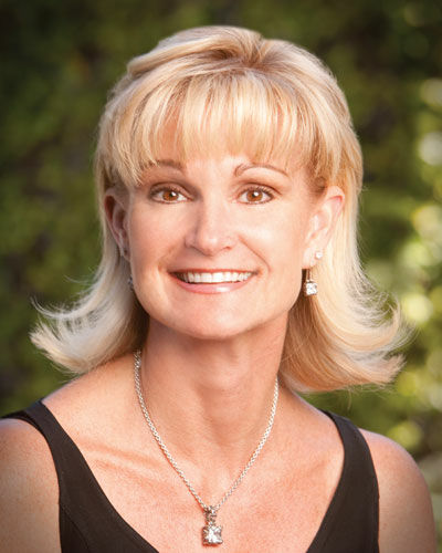 Colleen Rose, Broker Associate in Los Altos, Sereno Group