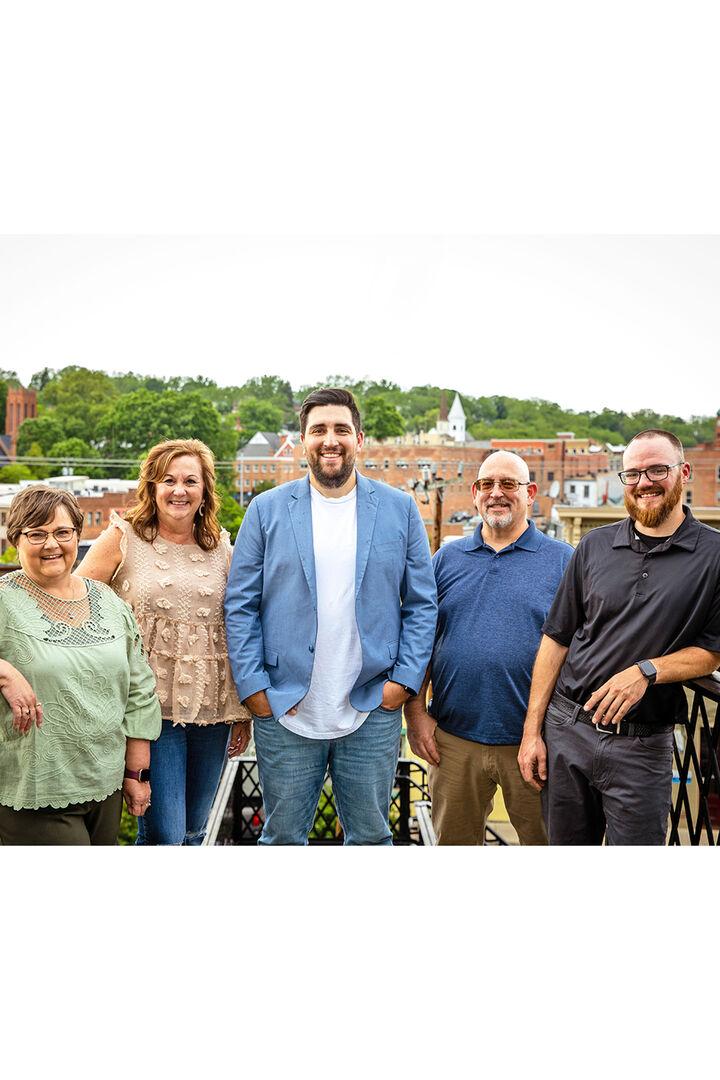 Hearthstone Realty  Group,  in Waynesboro, Kline May Realty