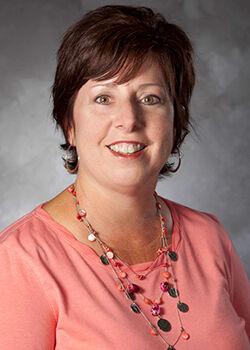 Brenda Yaeger