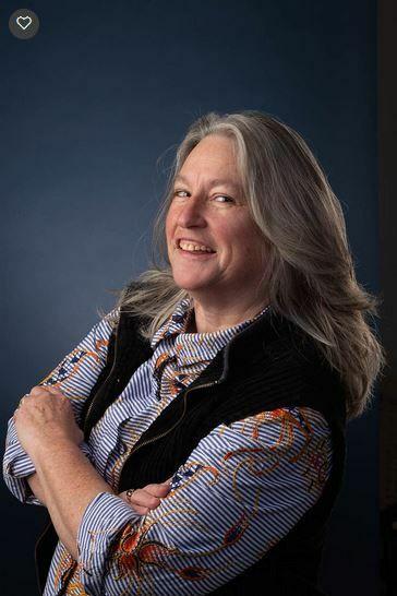 Joann O'Brien,  in Park City, Windermere