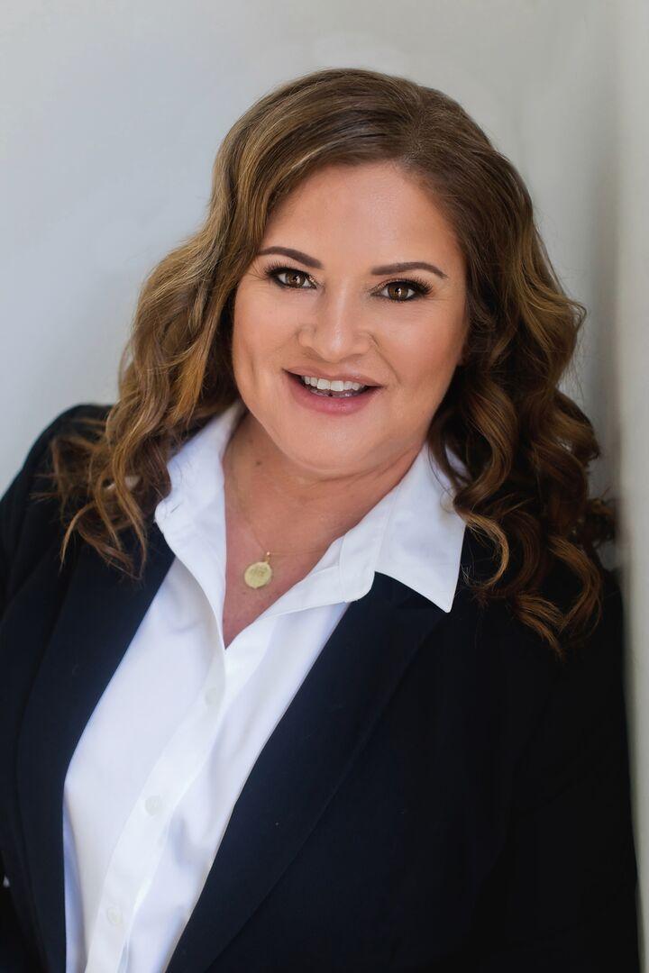 Angela Martinez