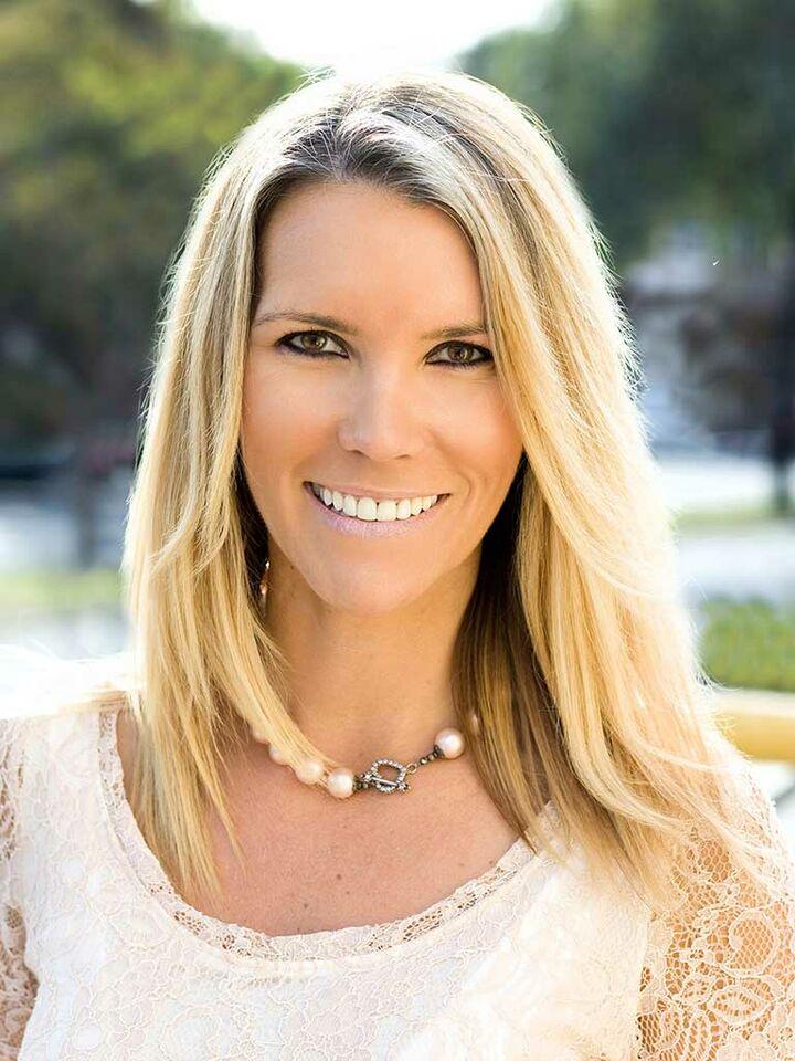 Natalie Grubb,  Realtor® in Montecito, Village Properties