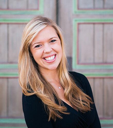Brianna Johnson, Realtor® in Santa Barbara, Village Properties